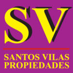 Santos Vilas Propiedades