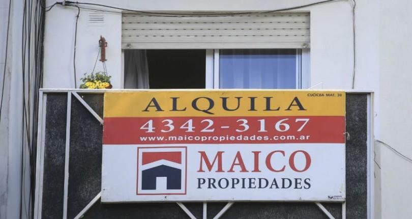 Nueva ley de alquileres: garantía, comisión y duración del contrato