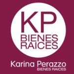 Karina Perazzo Bienes Raíces