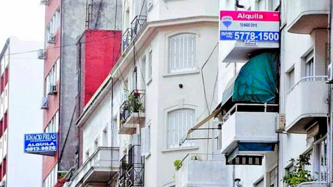 Las cámaras inmobiliarias volvieron a rechazar la Ley de Alquileres y pidieron incentivos para los propietarios